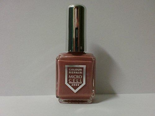 Micro Cell 2000 Colour & Repair Vernis à ongles Sandy Beach, 11 ml
