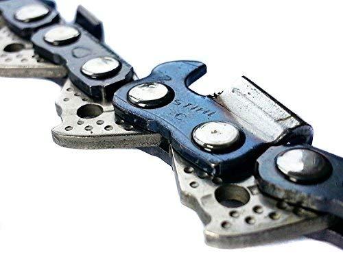 """® Original Stihl Sägekette 3/8\"""" 1,3 mm PM 3 (35 Zentimeter, 52GL)"""