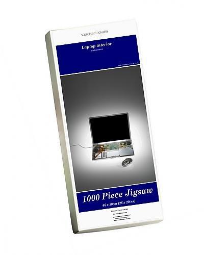 Media Storehouse 1000 Piece Puzz...