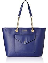 03a88358a483 Aldo Women s Tote Bag (Navy)