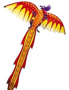 Günther 1136 - Kinderdrachen Dragon 3D