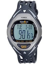 196f184ae0f5 Timex Ironman Triathlon Race Trainer - Reloj de caballero de cuarzo