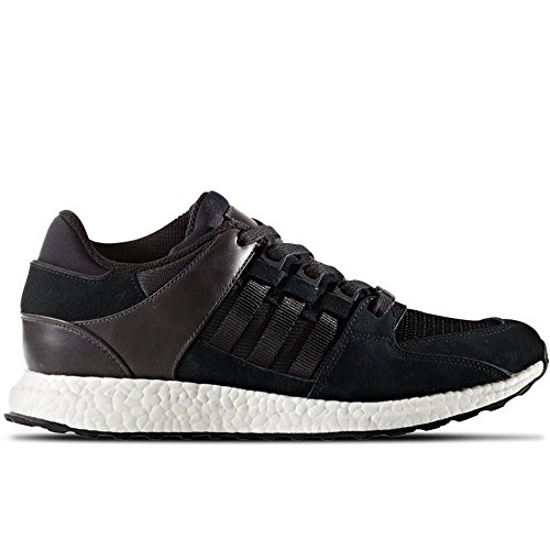 adidas Eqt Support Ultra P, Scarpe da Ginnastica Uomo core black-core black-footwear white