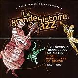 La grande histoire du Jazz - Au temps du middle jazz et du bop - vol2 - de 1938 à 1948 (25CD)