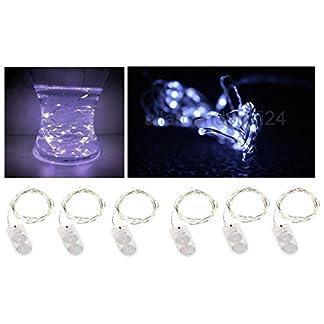 10-er-LED-Lichterkette-Lichterschlauch-wei-bunt-warmwei-Batterie-Weihnachten-Licht-Lichterketten-Party-Innen