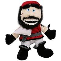 NFL Football TAMPA BAY BUCCANEERS Plush Mascot/Kuscheltier