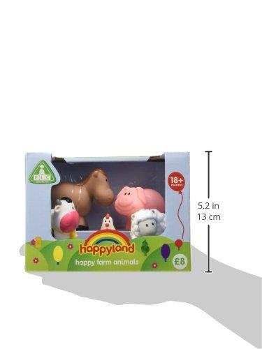 Image of HappyLand Happy Farm Animals