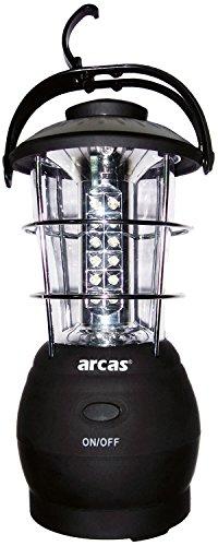 LED Camping- und Garten- Laterne ARC-36-L von Arcas
