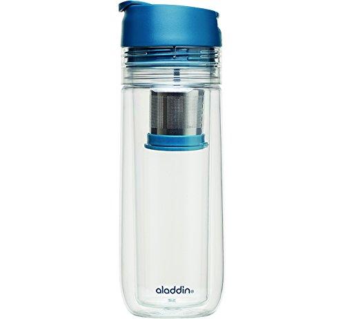 aladdin 10-01957-008 Teebereiter Custom Tea Infuser, 0.35 Liter / 350 ml, marina