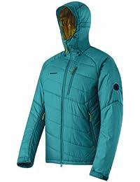 Mammut Herren Mantel, Seon 3 in 1 HS Hooded, blau (Marine) · EUR 658,99 · Mammut  Herren Jacke Rime Pro a3d1b70e16