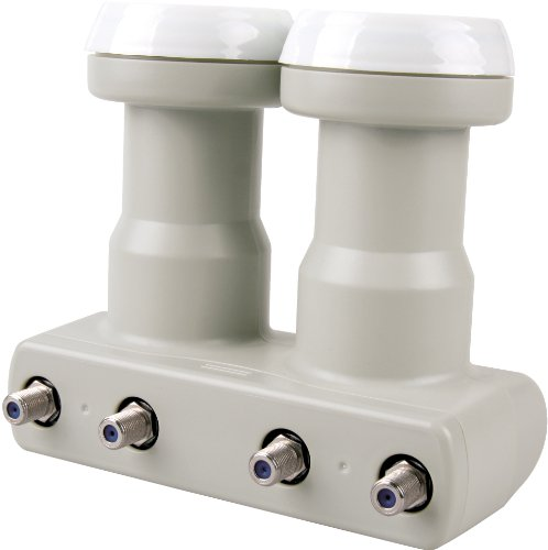 Maximum XO-Line 64, 6 Grad Monoblock Quad LNB
