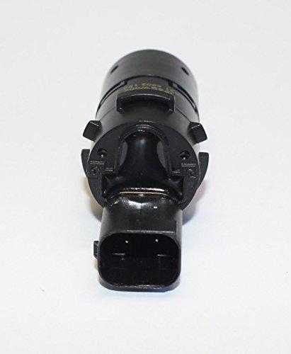 Jurmann Trade GmbH® Parksensor für BMW X5 525i 530i 540i M5 Sensormodell 66216902182-A Einparkhilfe