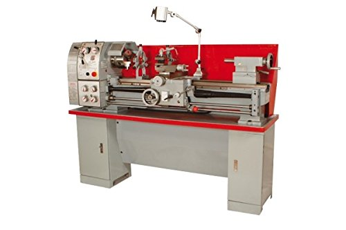 Holzmann metalldrehmaschine Ed 1000N