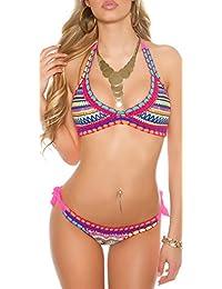 jowiha® Bikini Set Boho