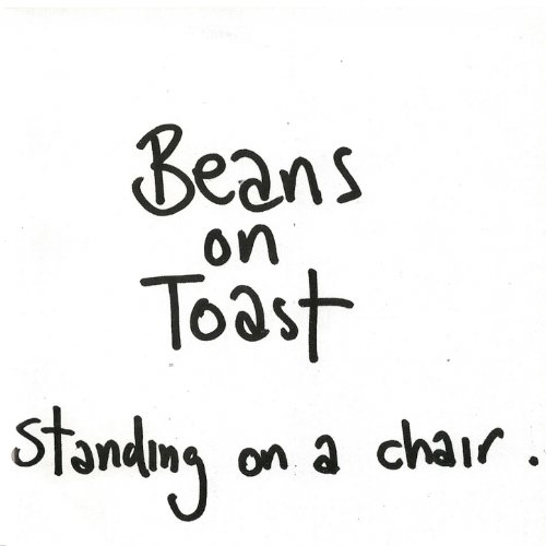 Standing On a Chair [Explicit]