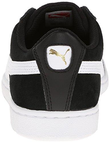 Puma Vikky Fashion Sneaker Black White