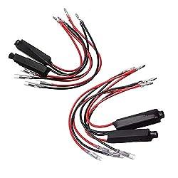 Mintice™ 4 X 12V Motorrad Blinker LED-Lastwiderstand Flasher Blinker fix Fehler