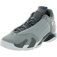 Nike - Air Jordan 14 Retro Bg, Scarpe sportive Bambino
