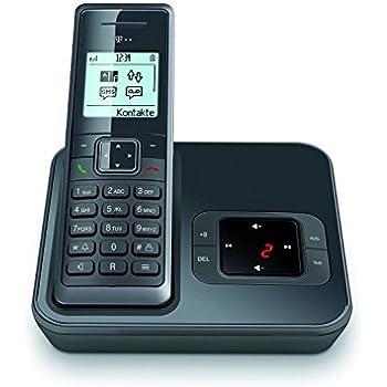 Deutsche Telekom Sinus 205 Pack Telefon Mobilteil mit