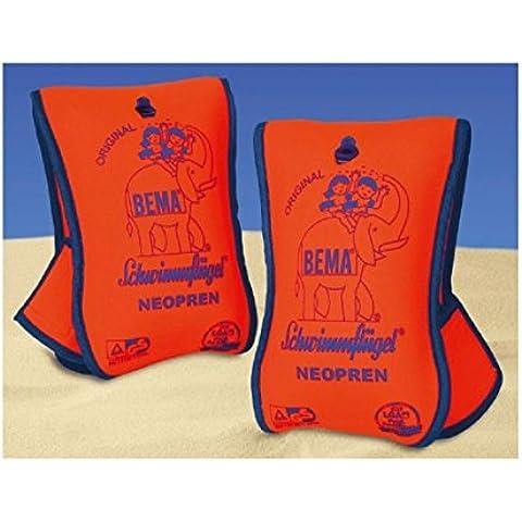 Bema Braccioli da nuoto in neoprene 1–6JAHRE