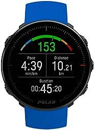 Polar Vantage M -Reloj con GPS y Frecuencia Cardíaca - Multideporte y programas de running - Resistente al agu