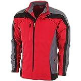 2015 Adidas Mens Climaproof Puremotion GORE-TEX Waterproof Full Zip Golf Jacket