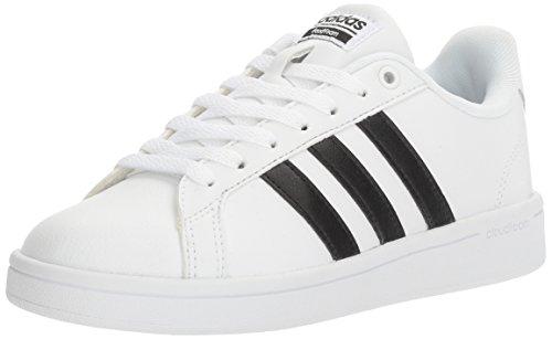 adidas Neo Cloudfoam Advantage Women Sneaker Schuh AW4287 Ftwwht/Cblack/Ftwwht