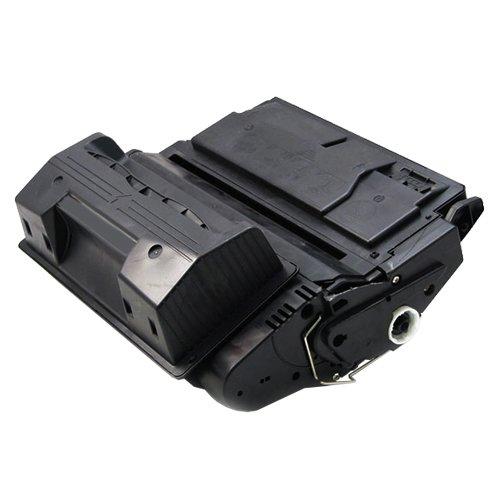 1x Laser-Toner XXL Schwarz kompatibel zu HP Q1339A 4300 4300DTN 4300DTNS 4300DTNSL 4300N 4300TN PlatinumSerie 4300tn Laser