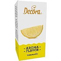 Decora Limoncello sabor 50g