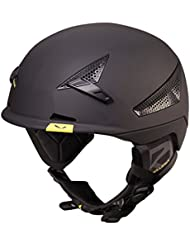 Salewa Vert - Casco, color negro, L / XL