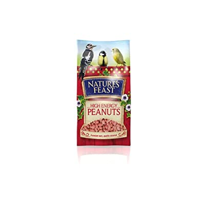 Westlands Horticulture 5 kg High Energy Peanuts