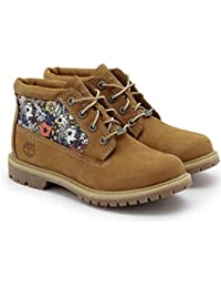 Timberland Mujeres Calzado / Boots Nellie Chukka Double Fabric and Leather