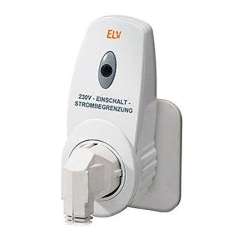 Preisvergleich Produktbild ELV 230V-Einschaltstrombegrenzer ESB 54