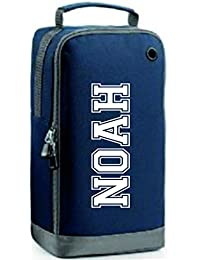 73972deb363a Personalised Football Boot Bag Shoe Bag by Prospo Football Rugby Hockey Gym