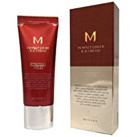 MISSHA M Perfect Cover BB Cream No.23 Natural Beige 20ml by MISSHA