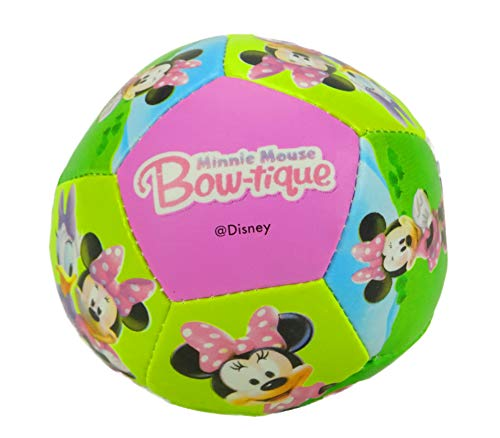 Veka Baby products-minnie Maus 'Bow-tique' Soft Play Balls von Disney - Bows Minnie