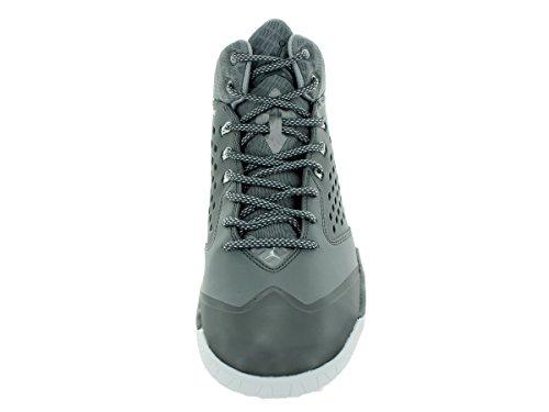 Wlf Cl Rising Haut Infrrd Chaussures De Jordan Gry Basket Anthracite Bpw11YAqU