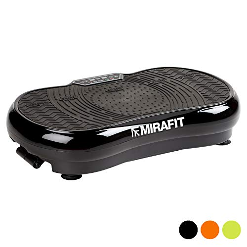 10 Best Vibration Plate Reviews (2019) UK Review Guide and ...