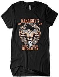 Kakarot's Gym (GOKU)