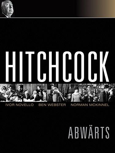Alfred Hitchcock: Abwärts