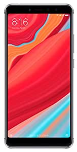 Redmi Y2 (Dark Grey, 3GB RAM, 32GB Storage)