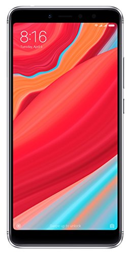 Redmi Y2 (Dark Grey, 64GB)