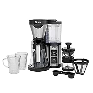 Ninja Coffee Bar Auto-iQ Brewer