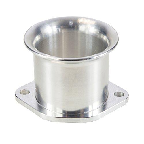 Ramair Filters bot-45–40–1PK único Weber dcoe 45mm perno de velocidad pila de trompeta, 40mm