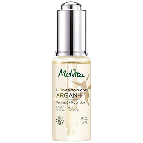 30ml Melvita Argan + Face Oil soins