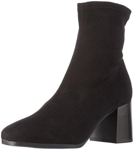 Tamaris 25007, Bottes Classiques Femme Noir (Black Uni 007)