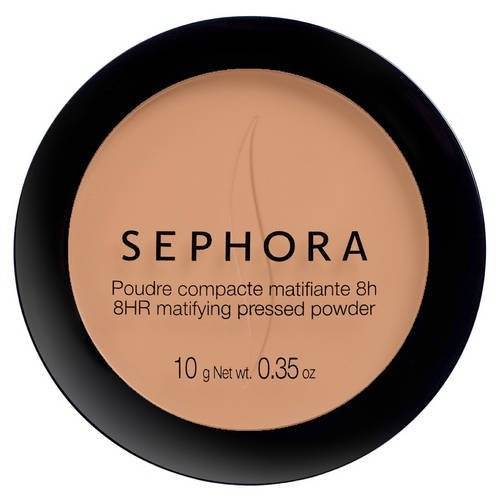 Sephora Makeup Compact Powder Matifiante - Compact Sephora Powder