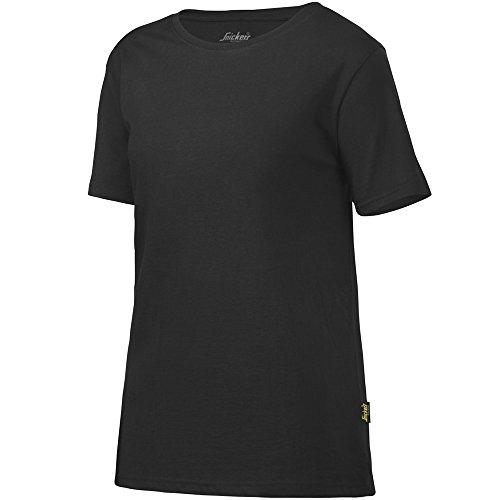snickers-25160400007-camiseta-elastica-mujer-negro-talla-xl