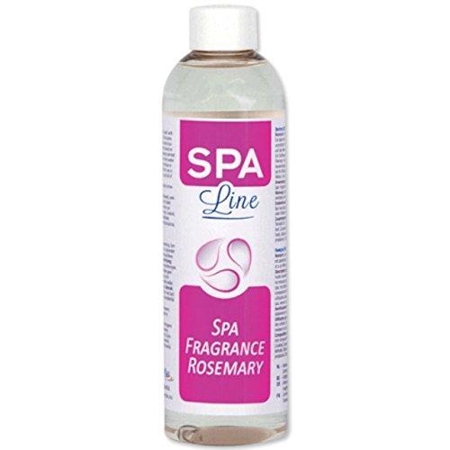 Leisure Concepts Spa Fragrance Rosemary Aromatherapie 250 ml -
