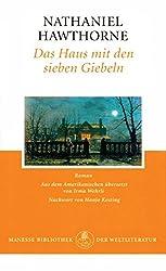 Das Haus mit den sieben Giebeln: Roman